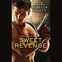 Sweet Revenge (Sin Brothers, #2)