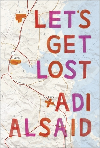 Alsaid, Adi - Let's Get Lost