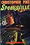 The Wicked Cat (Spooksville, #10)