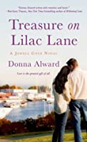 Treasure on Lilac Lane (Jewell Cove, #2)