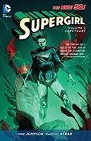 Supergirl, Vol. 3: Sanctuary