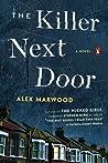 Book cover for The Killer Next Door