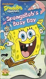 SpongeBob's Busy Day
