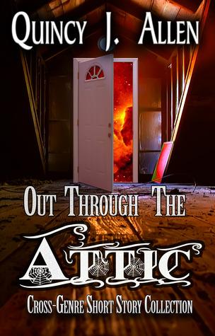Out Through the Attic  pdf