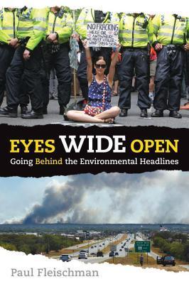 Eyes Wide Open by Paul Fleischman
