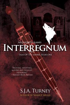 Interregnum (Tales of the Empire #1)