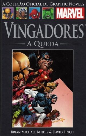 Vingadores: A Queda