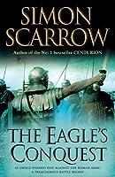 The Eagle's Conquest: Cato & Macro: Book 2