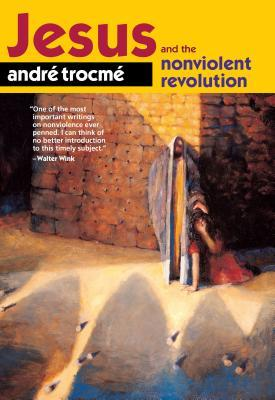 (american) Jesus and the Nonviolent Revolution
