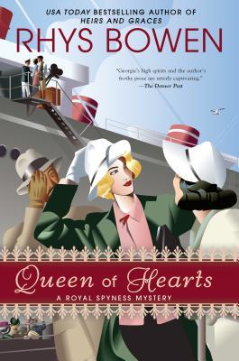 Queen of Hearts (Her Royal Spyness Mysteries, #8)