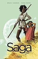 Saga, Vol. 3 (Saga, #3)