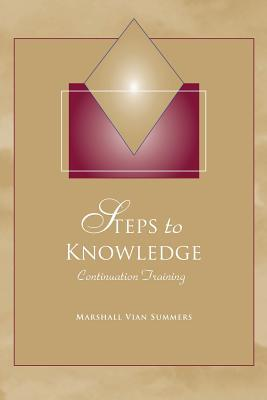 Steps to Knowledge Continuation Training