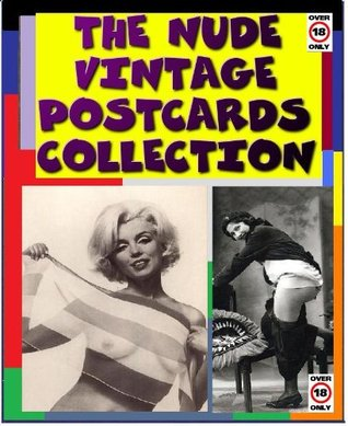 The Nude Vintage Postcards Collection by Ray Keith