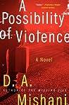 A Possibility of Violence (Avi Avraham, #2)