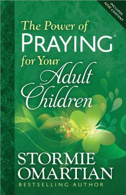 The Power of Praying for Your Adult Children