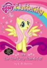 My Little Pony:  Fluttershy and the Fine Furry Friends Fair