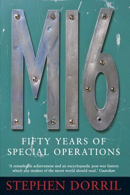 MI6: Fifty Years of Special Operations