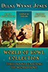 World of Howl Collection (Howl's Moving Castle, #1-3)