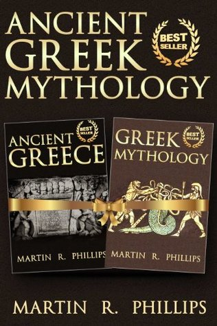 Greece: Discover the Secrets of Ancient Greek Mythology by