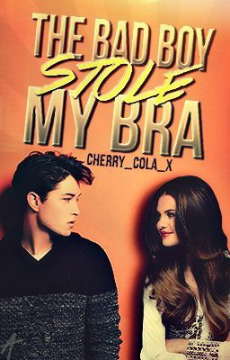 The Bad Boy Stole My Bra