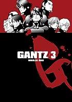 Gantz/03