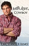 With Love, Cowboy (Heart of Oklahoma, #2)
