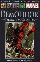 Demolidor: Diabo da Guarda (A Coleção Oficial de Graphic Novels da Marvel, #17)