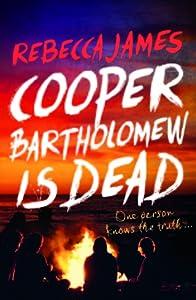 Cooper Bartholomew Is Dead