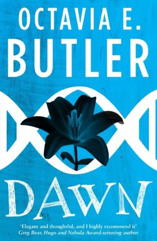 Image result for dawn octavia butler book cover