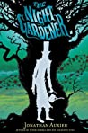 Book cover for The Night Gardener