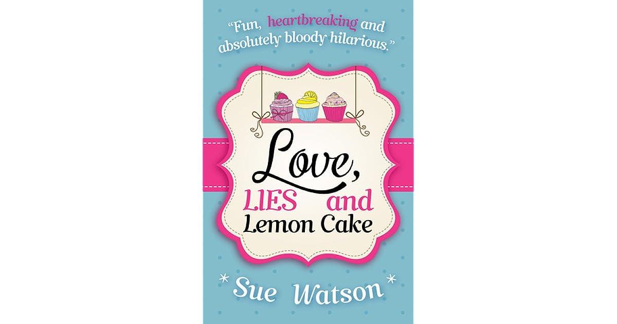 Love Lies And Lemon Cake