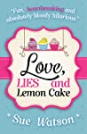 Love, Lies and Lemon Cake audiobook review free