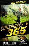 Conspiracy 365 October