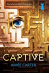Captive (The Blackcoat Rebellion, #2)