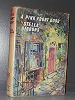 A Pink Front Door