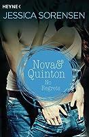 Nova & Quinton. No Regrets (Nova, #3)