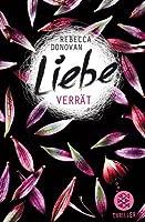 Liebe verrät (Breathing, #3)