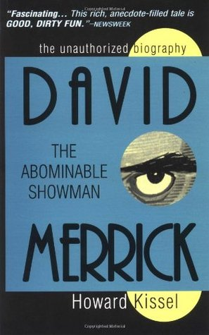 David Merrick: The Abominable Showman