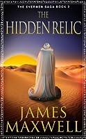 The Hidden Relic (Evermen Saga, #2)
