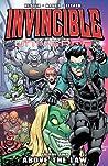 Invincible Universe, Volume 2: Above The Law