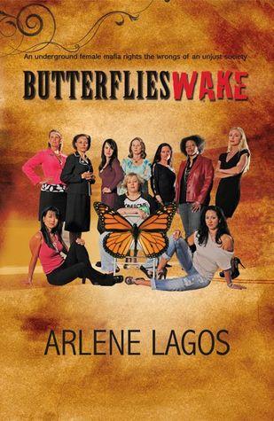 Butterflies Wake (Butterflies #1)