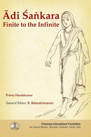 Adi Sankara Finite to the Infinite