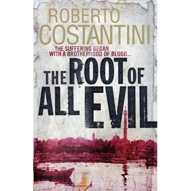 Dateline ~ The Root of all Evil
