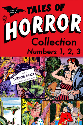 Tales of Horror Collection, Numbers 1, 2, 3