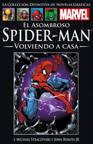 El asombroso Spider-Man: Volviendo a casa