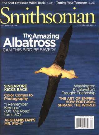 Smithsonian Magazine - September 2020