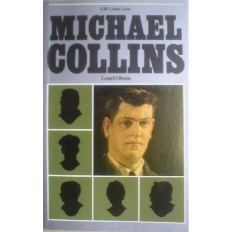an introduction to the life of michael collins By the same token, there were probably many women assisting collins who did not have any kind of sexual relationship with him t ryle dwyer, an author and historian, tackles the complicated subject of michael's love life in his book michael collins: the man who won the war he writes.