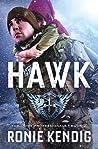 Hawk (Quiet Professionals #2)