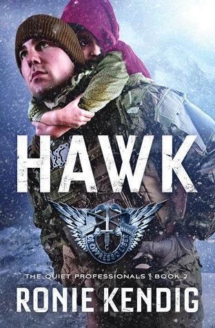 Hawk by Ronie Kendig