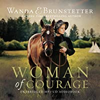 Woman of Courage Audio (CD)